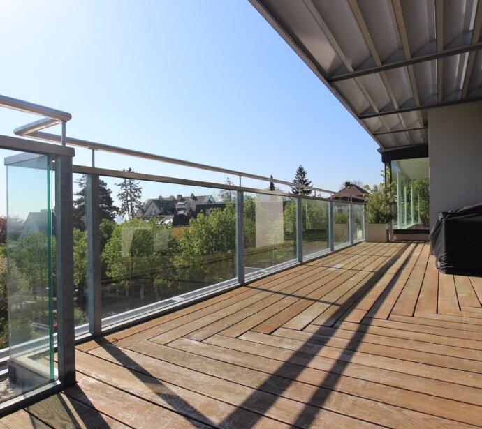 Luxus Neubau - Top DG-Wohnung Ober St.Veit