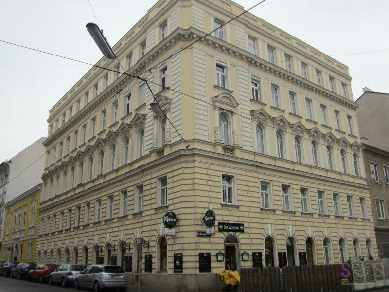 Kamarschgasse / helle 85 m2 Altbaumiete / 4. Stock ohne Lift / 2er Wg tauglich /  / 1100Wien / Bild 0