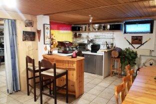 Schönes Haus im Grünen - 012893000