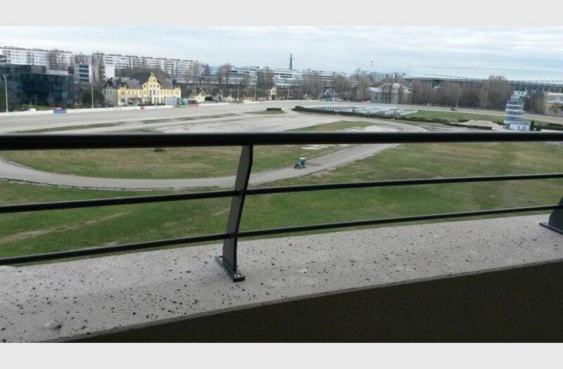 Neubau Erstbezug, Luxus 2 Zimmer Terassenwohnung am grünen Prater /  / 1020Wien / Bild 6