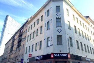Entzückendeklassische Wiener 2-Zimmer Altbau-Wohnung - Nähe HAUPTBAHNHOF - ERSTBEZUG nach Renovierung!