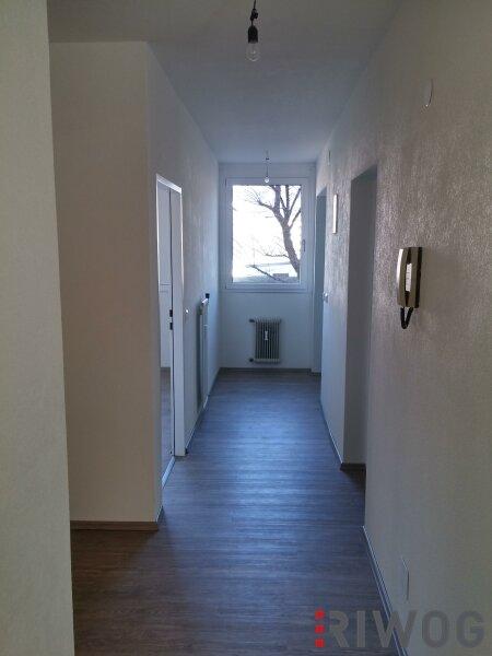 Exklusive Wohnung mit Loggia in Villach