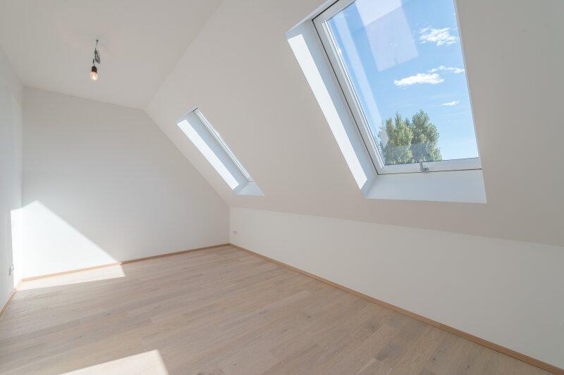 ++PROVISIONSRABATT** Hochwertige 4-Zimmer DG-Maisonette, tolle Aufteilung! 2 Terrassen!! Weitblick ***Videobesichtigung*** /  / 1210Wien / Bild 2