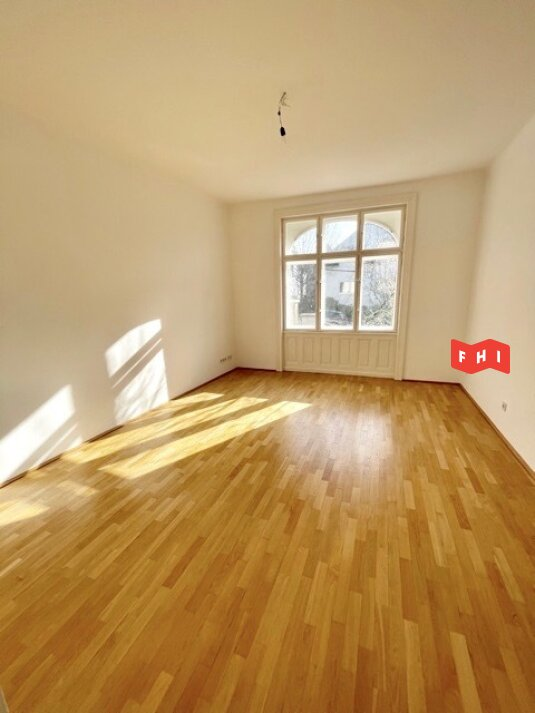 2 Zimmer Wohnung in Ruhelage mit Gartenmitbenützung