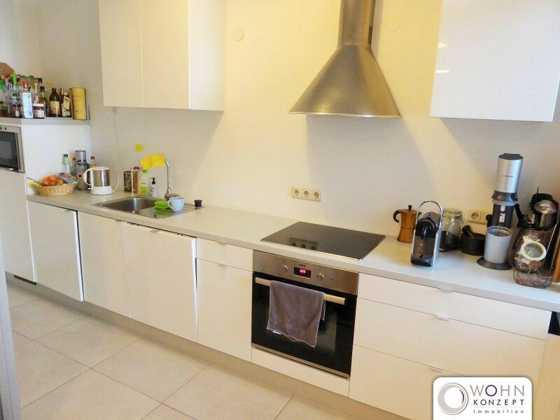 Wunderschöner 90m² Stilaltbau mit Einbauküche und Lift - 1070 Wien /  / 1070Wien / Bild 6