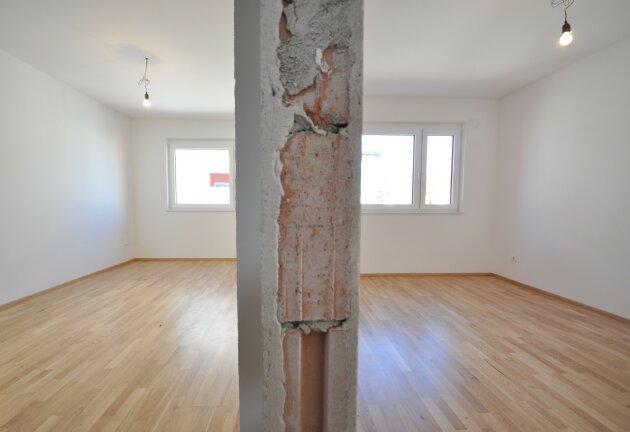 Foto von !Nur noch 2 Objekte Verfügbar! Neue Doppelhaushälfte am Badesee!!