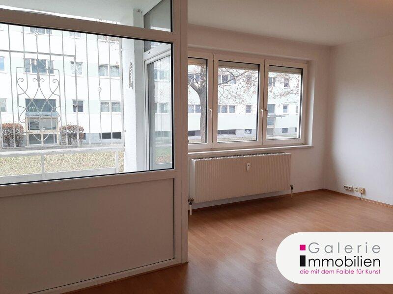 Sonnige, charmante 2-Zimmer-Neubauwohnung mit Loggia Objekt_33900