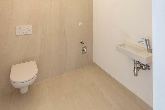 Sonnige 2-Zimmer-Terrassenwohnung - Photo 9