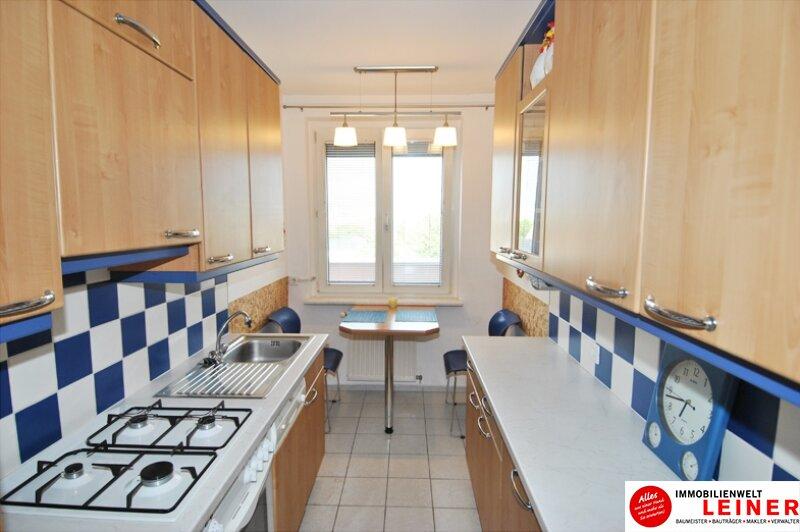 Schwechat - wunderschönes, vollmöbliertes Eigentum mit 16m² Dachterrasse in bester Lage! /  / 2320Schwechat / Bild 2
