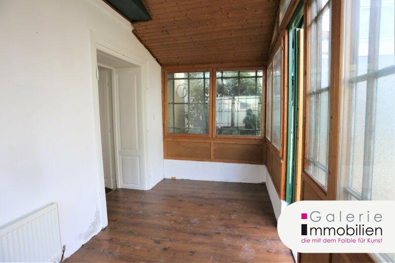 Herzige 2-Zimmer-Altbauwohnung mit Veranda und Grünblick Objekt_34581 Bild_154