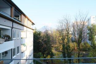 PROVISIONSFREI für den Mieter - Erstbezug nach Sanierung - 3 Zimmer-Wohnung mit Loggia