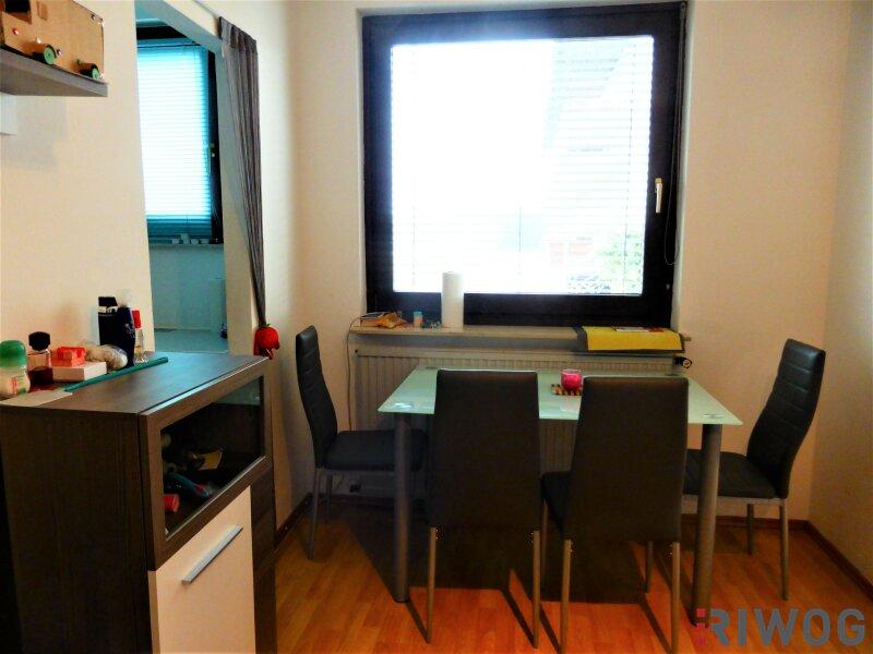 Singlewohnung mit Balkon - günstiges Anlageobjekt