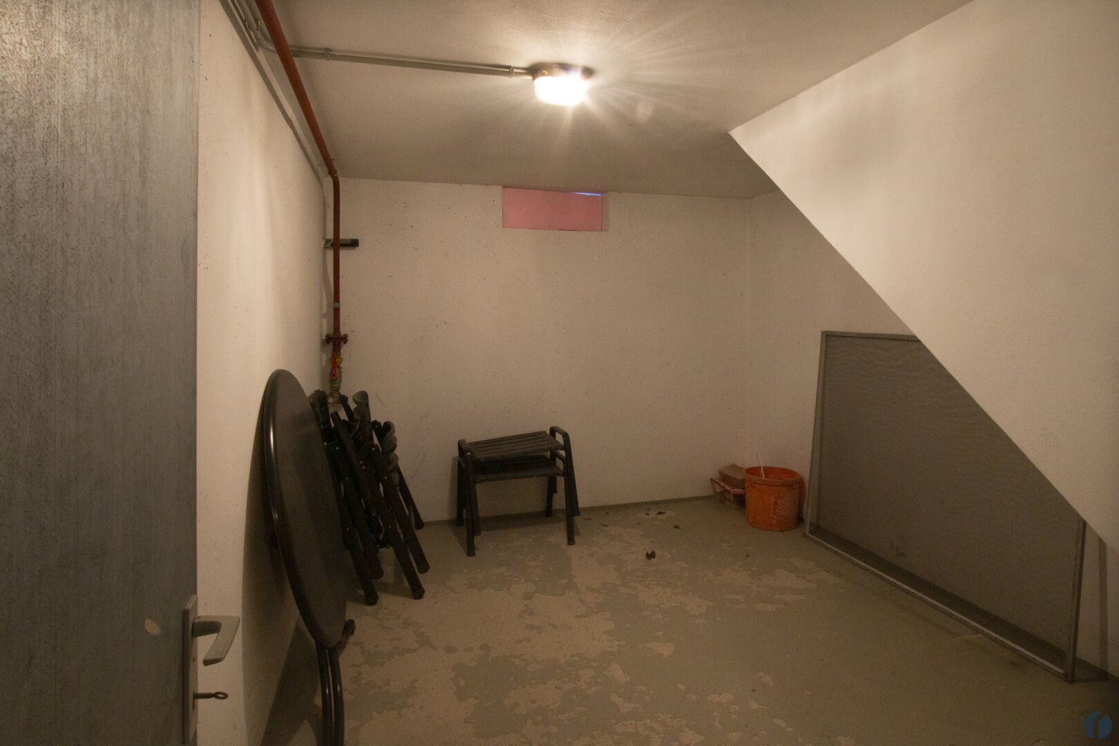 2. Kellerraum