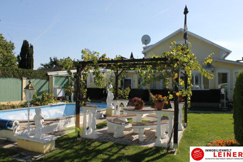 Wellness Villa mit traumhaftem Blick auf die Donau Objekt_8990 Bild_1020