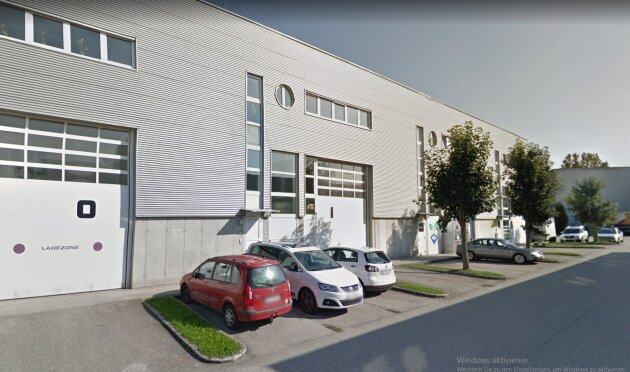 DIREKTE VOM EIGENTÜMER! Multifunktionales Büro am Franzosenhausweg