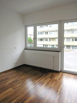 2-Zimmer-Stadtwohnung mit Balkon - Photo 5
