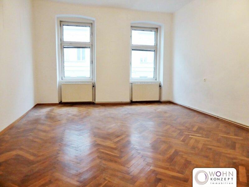 Unbefristeter 65m² Altbau mit Einbauküche - 1070 Wien /  / 1070Wien / Bild 1