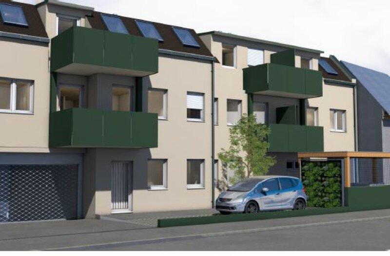 Eigentumswohnung, 2344, Maria Enzersdorf, Niederösterreich