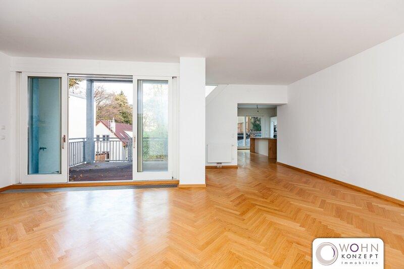 Großzügiger stilvoll renovierter 156m² Altbau mit großen Freiflächen in 1180 Wien /  / 1180Wien / Bild 8