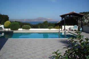 Kreta - Traumhafter Meerblick