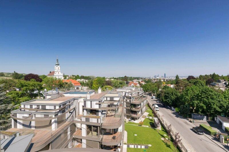 Kaasgraben Residenzen