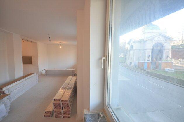Foto von Hochwertige 4-Zimmer Neubauwohnung 1090 Wien