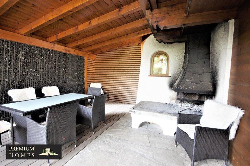 Breitenbach am Inn - Elegantes Landhaus - offene Terrasse