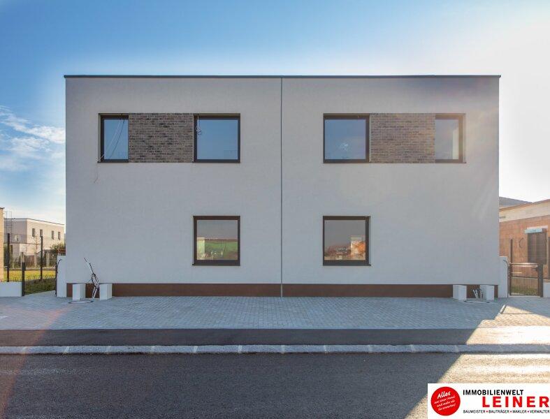 Moderne Doppelhaushälfte in familienfreundlicher Siedlung in Bruck an der Leitha Objekt_10076 Bild_807