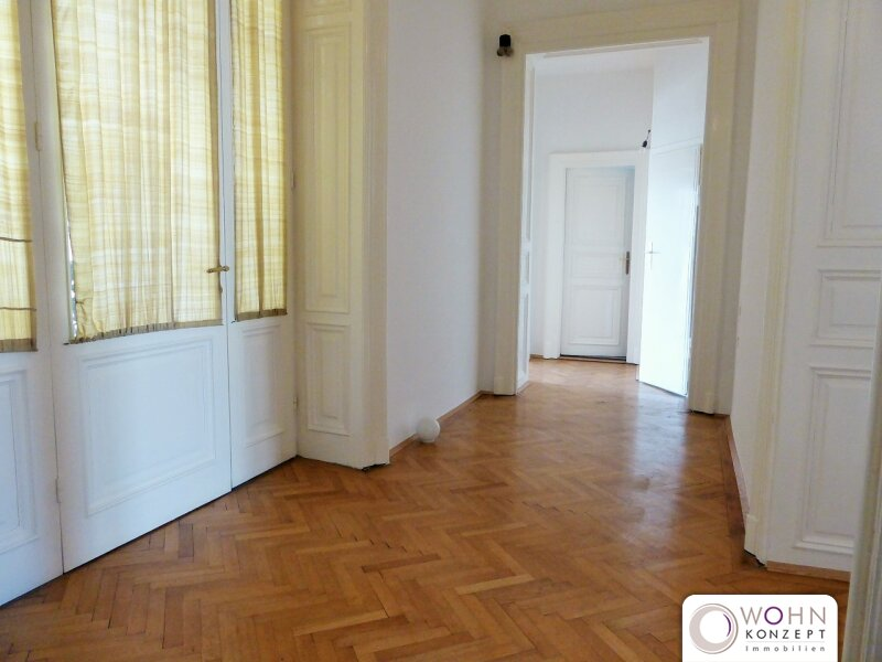 Repräsentative 123m² Palais-Wohnung im Botschaftsviertel - 1030 Wien /  / 1030Wien / Bild 1