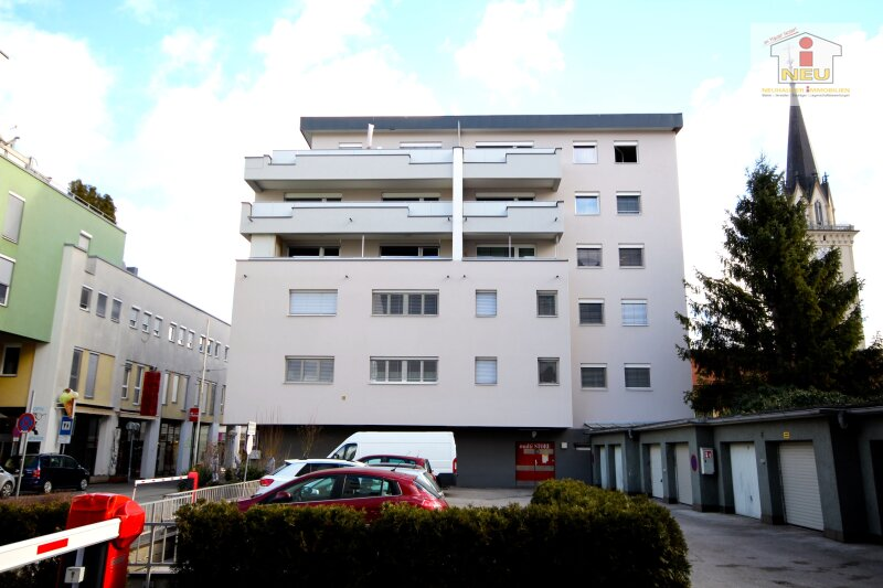 Eigentumswohnung, Widmanngasse, 9500, Villach, Kärnten