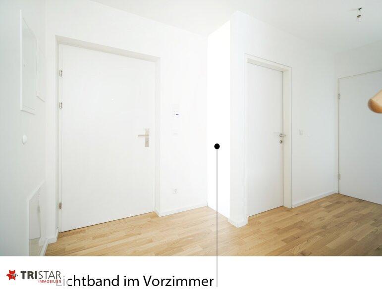Neubau Terrassenwohnung - sehr hell  inkl. Küche ! /  / 1150Wien / Bild 1
