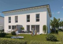 TULLNNÄHE! Leistbare Doppelhaushälfte in ziegelmassiver Niedrigenergiebauweise (Haus 5)