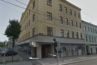 Top Bankfiliale in Ottakringer Bestlage