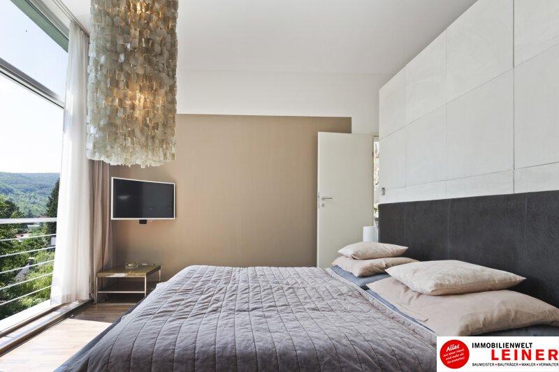 Designervilla in Kaltenleutgeben - einzigartiges Wohnerlebnis Objekt_11229 Bild_337