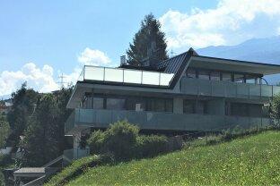 Terrassenwohnung in unverbaubarer Aussichtslage  von Aldrans,  sofort beziehbar