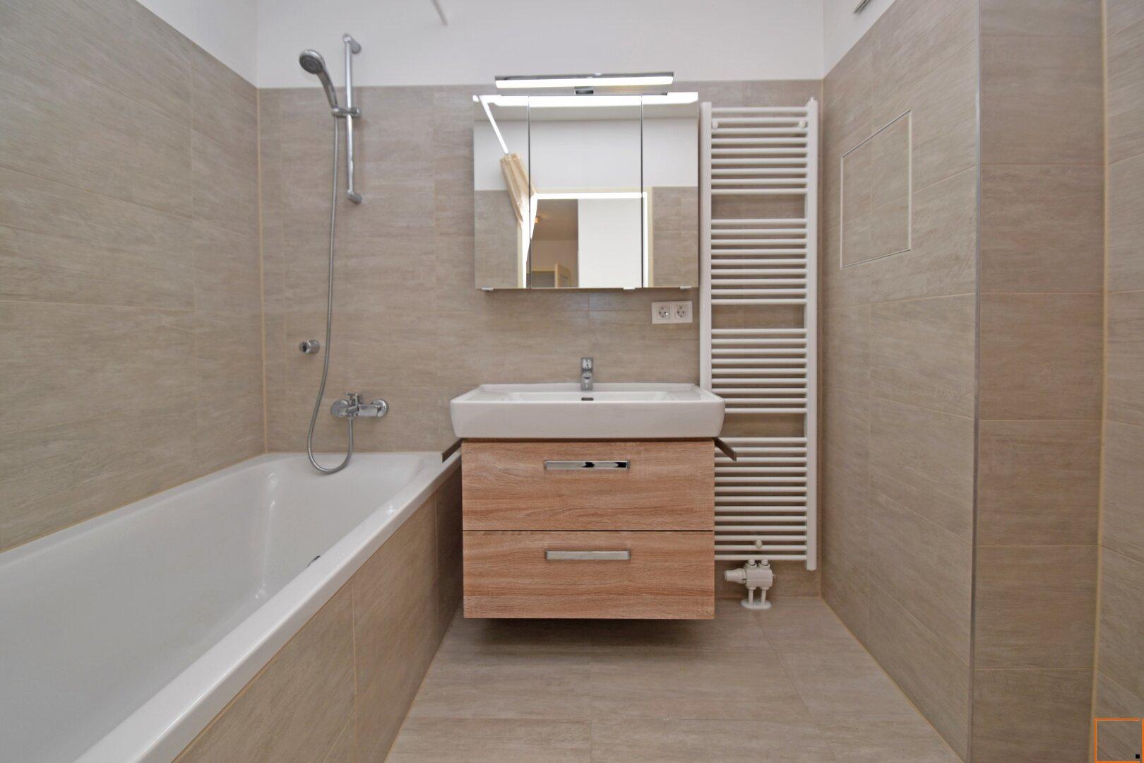 Badezimmer 4,46 m²