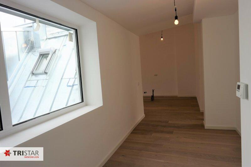 :::Wohnprojekt im Baurecht - grosszügige DG-Loftwohnung mit Terrasse in Grünruhelage Nähe Stadtplatz::: /  / 3400Klosterneuburg / Bild 10