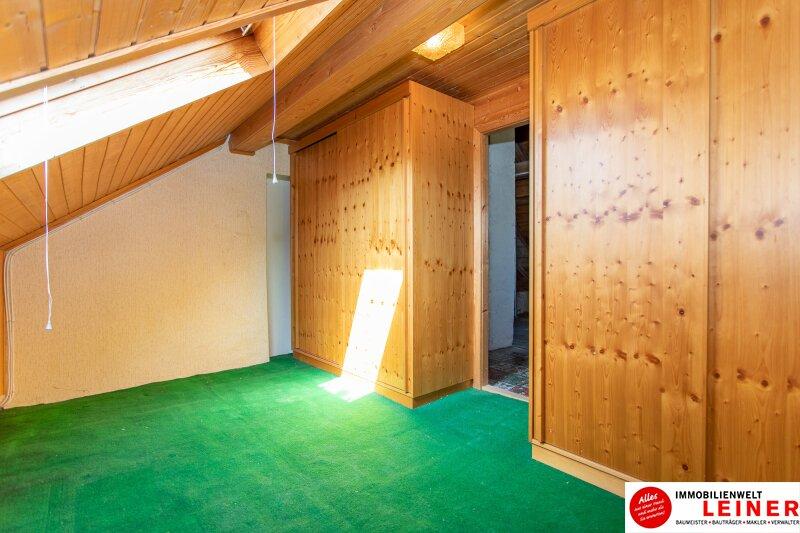 Leistbares Einfamilienhaus mit Garage und herrlichem Garten in Hainburg a.d Donau Objekt_10649 Bild_583