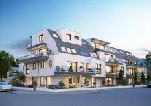 Grünruhelage Strebersdorf - Eigentumswohnungen provisionsfrei