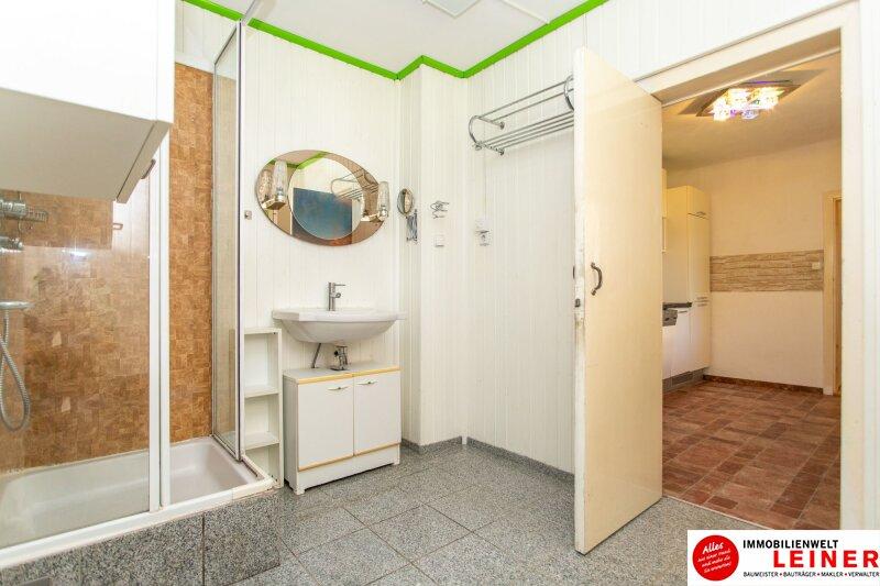 herrliches Grundstück mit 2 Häusern in Rannersdorf Objekt_11231 Bild_437