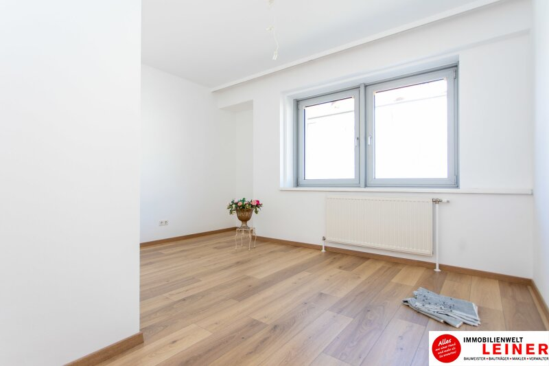 Ebergassing - 3 Zimmerwohnung im Zentrum Objekt_10433 Bild_527