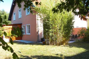 Wunderschönes Haus im Grünen