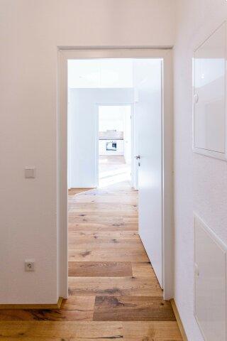 Sonnige 2-Zimmer-Terrassenwohnung - Photo 20