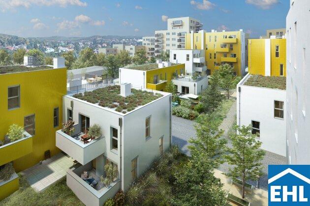 Auf der Pirsch nach Ihrem neuen Zuhause – Wohnen im Wildgarten