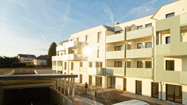Stammersdorfer Straße 402, 2201 Gerasdorf bei Wien, 2201, Gerasdorf