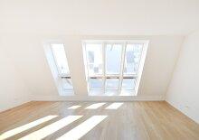 Terrassen Appartement, U4