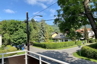 +++ QUIET GARDEN +++ Fantastic 2-room apartment with extra kitchen and balcony