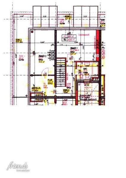 Maisonettwohnung mit Dachterrasse in Zentrumsnähe von Baden /  / 2500Baden / Bild 13
