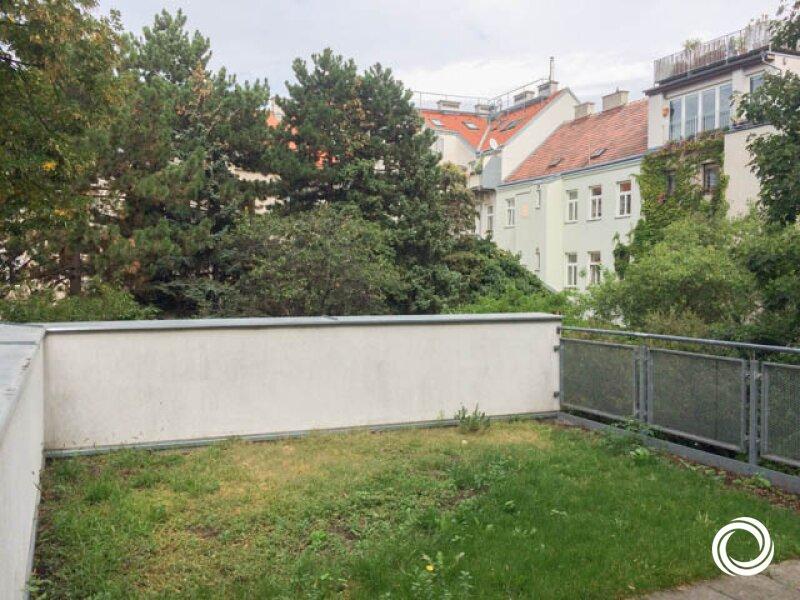 1160// Terrasse zum Wohlfühlen! Ideal für Pärchen! /  / 1160Wien / Bild 0