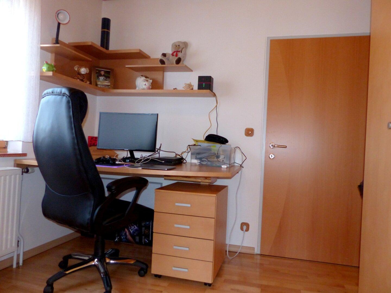 Büro Zubau
